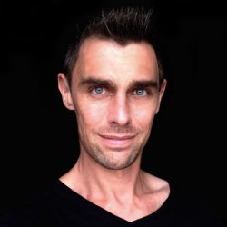 Sebastien Tison - Studio Karma - Graphiste Indépendant