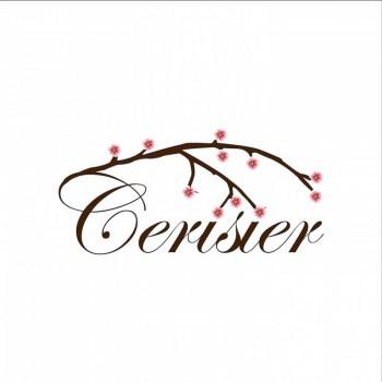 Création de Logo Cerisier