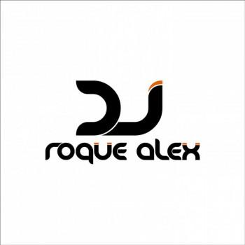 Création de Logo DJ Roque