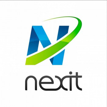 Création de Logo Nexit