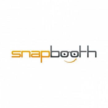Creation de Logo Snapbooth