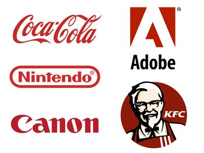 Logo Rouge - Comment choisir la couleur de votre logo