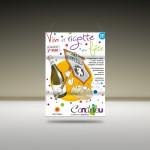 Création Flyer et dépliant Mairie de Condrieu