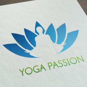 Vente Logo Yoga #003 - Présentation