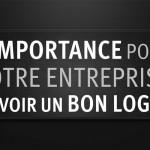 L'importance d'un bon logo pour votre entreprise