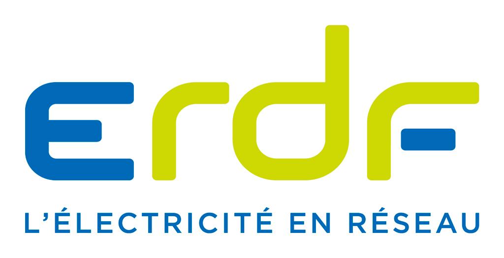 Nouveau Logo ERDF 2015 - Article Studio Karma - Graphiste Freelance