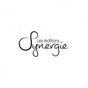 Création Logo Les Éditions Synergie