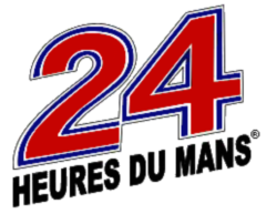 premier Logo des 24 Heures du Mans