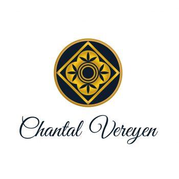 Création Logo Chantal Vereyen - Énergéticienne Bruxelles - Studio Karma - Graphiste
