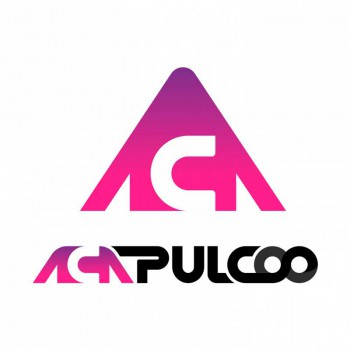 Création de Logo pour Acapulcoo Discothèque NightClub