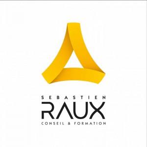 Création de Logo Sebastien Raux Prévention des Risques Professionnels