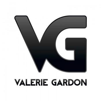 Création de Logo pour Valérie Gardon