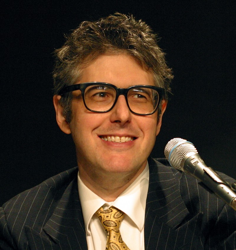 Picture of Ira Glass