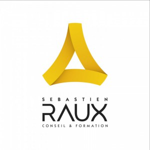 Création Logo Sebastien Raux - Témoignage