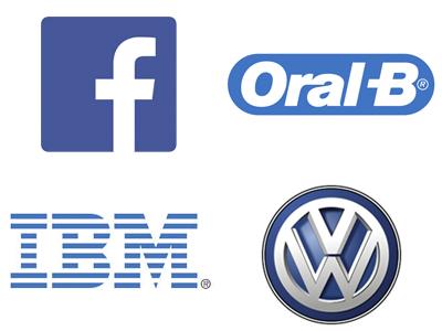Logo Bleu - Comment choisir la couleur de votre logo