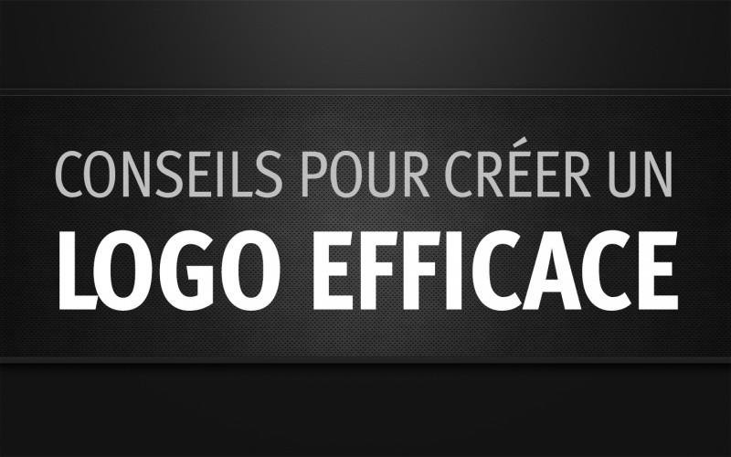 Conseils pour creation Logo Efficace