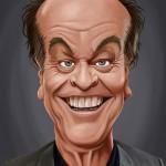 Caricatures Célébrités par Rob Snow