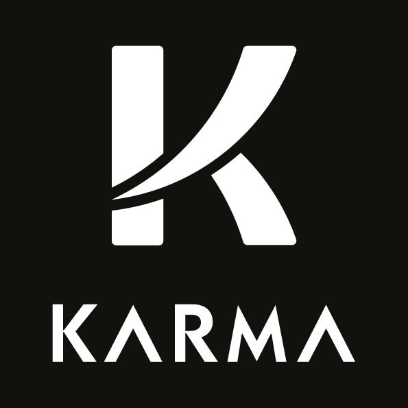 Création Logo Studio Karma Graphiste Freelance