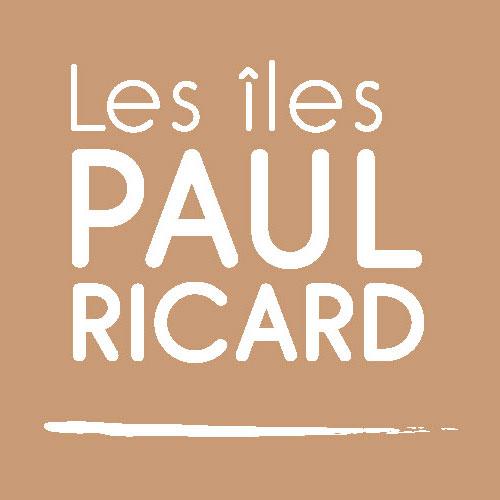 Logo les iles Paul Ricard
