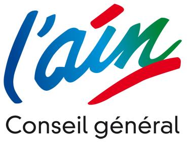 Departement Ain Ancien Logo - Nouveau Logo Département de L'Ain