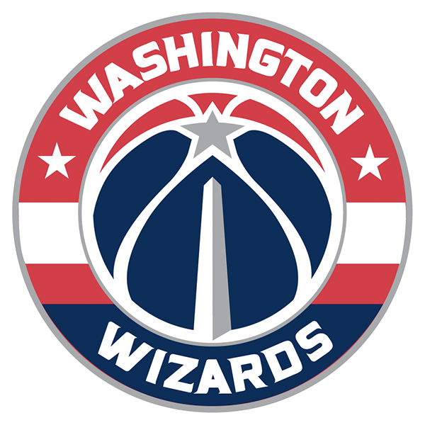 Studio Karma - Nouveau Logo Washington Wizards