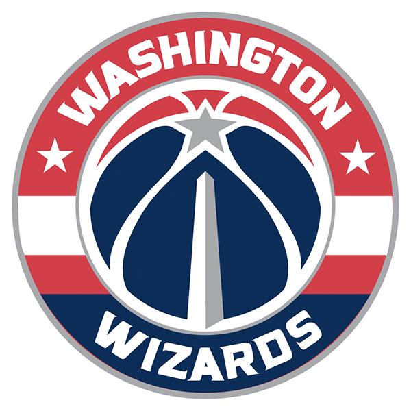 Studio Karma - Nouveau Logo Washington Wizards
