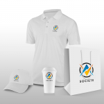 Création Logo personnalisé Entreprise #005 - Objets Publicitaires