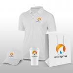 Création Logo personnalisé Entreprise #006 - Objets Publicitaires