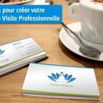 Conseils pour la création de carte de visite