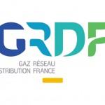 Découvrez le nouveau logo GRDF | Studio Karma