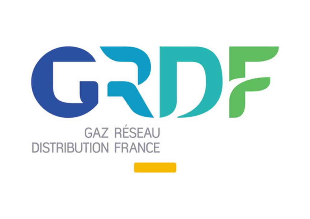 GRDF | Découvrez le nouveau logo - Article Studio Karma