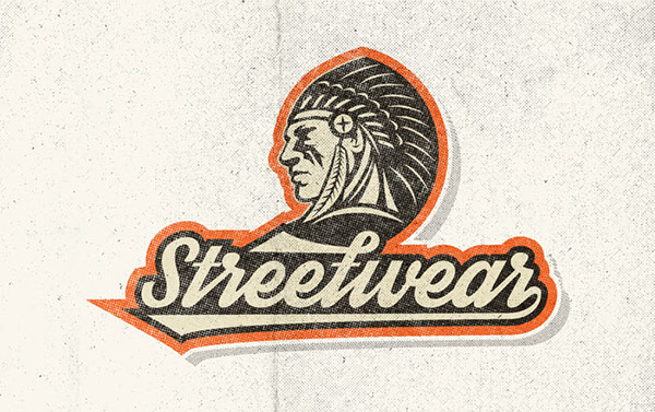 Streetwear par Artimasa Studio - Free Font - Police Gratuite