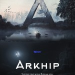 Typo Gratuite Arkhip | Studio Karma