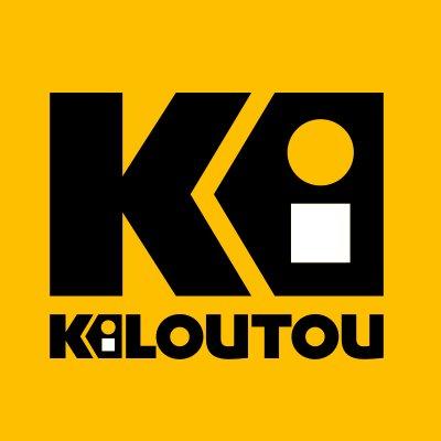 KILOUTOU Nouveau Logo et nouvelle identité visuelle - Studio Karma