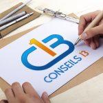 Création logo Conseils 13