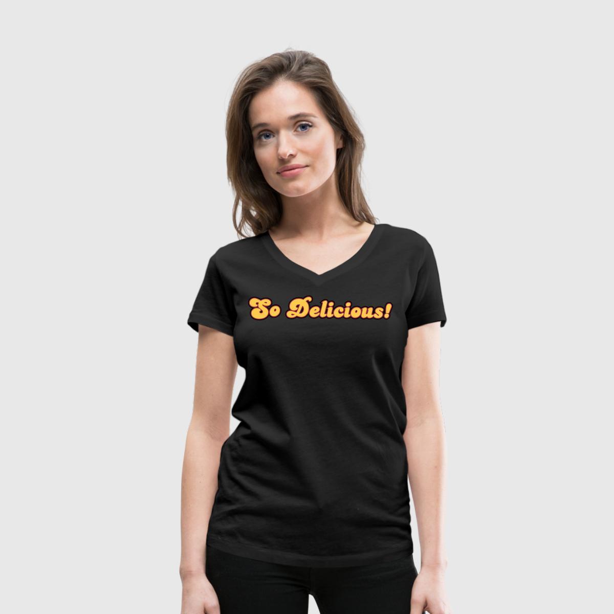 Tshirt femme Karma Fashion - So Delicious - T-shirt Premium