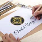Creation Logo Chantal Vereyen Energeticienne