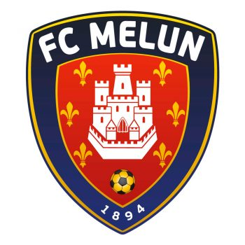 Creation Logo FC MELUN - Club Football Melun - Karma - Graphiste