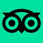 Chouette le nouveau logo TripAdvisor