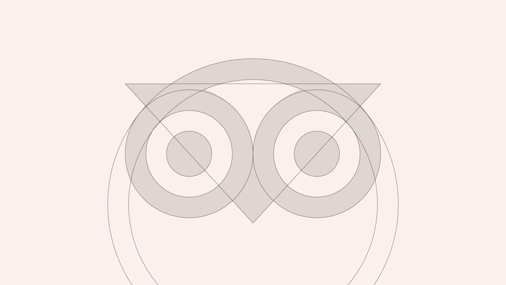 Logo Tripadvisor Mother Design Studio Karma Graphic Designer graphiste