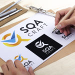 Logo SQA Craft Software Quality Assurance - Villefranche